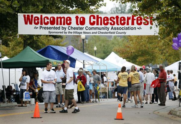 <p>ChesterFest</p>