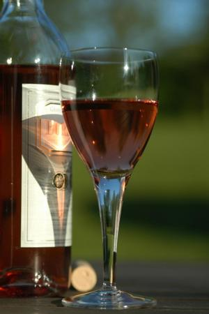 Carytown Wine Crawl: 'In Defense of Pink'