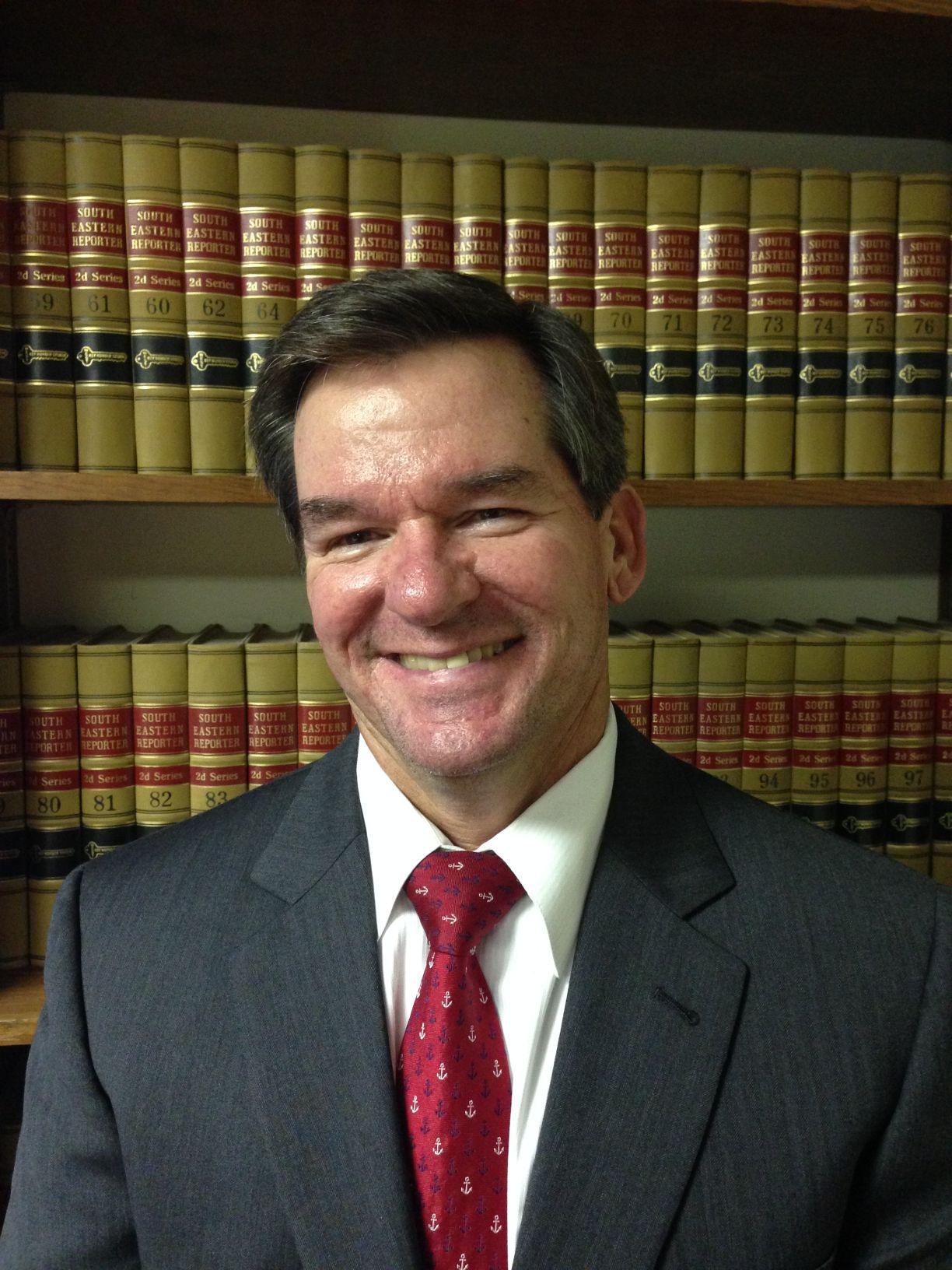 Mark Cox attorney richmond