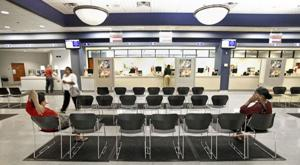 State it agency 39 s service failure disrupts dmv operations for Department of motor vehicles richmond va