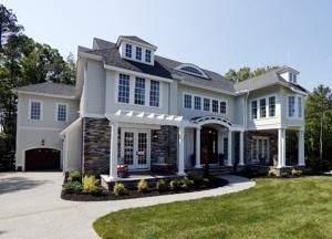 Hallsley Subdivision In Chesterfield Picked By National