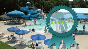 Best Swimming Pool Winner Richmond Times Dispatch
