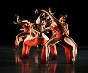 Richmond Ballet's New Works Festival offers diverse repertoire this year
