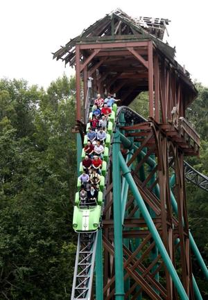 dispatcher busch gardens jobs