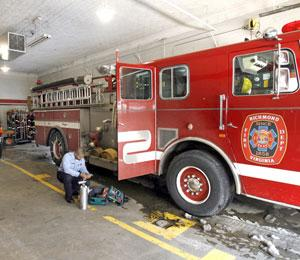 New Richmond fire station proposed for part of Canoe Run Park