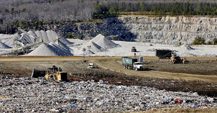 Shoosmith files lawsuit against Chesterfield over quarry ...