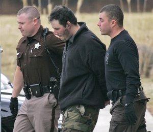 Appomattox rampage suspect faces murder count