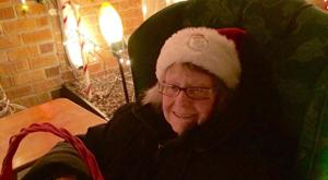 The matriarch of holiday lights in Richmond, Rose Phifer of Phifer Christmas house, dies at 81