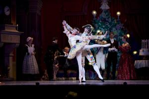 The Nutcracker Ballet is a Richmond Tradition