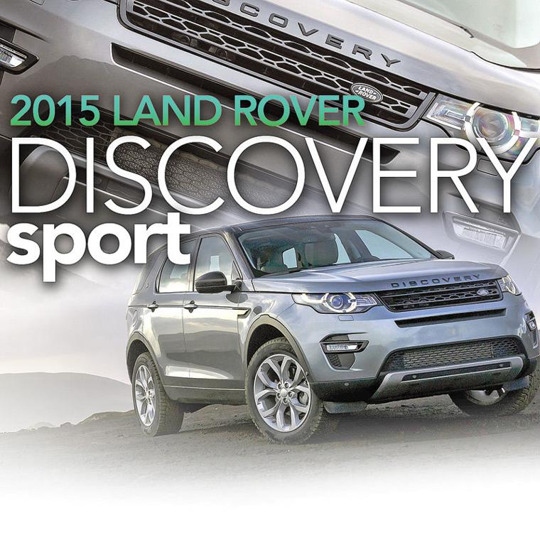 AutoPilot: Introducing The All-new 2015 Land Rover