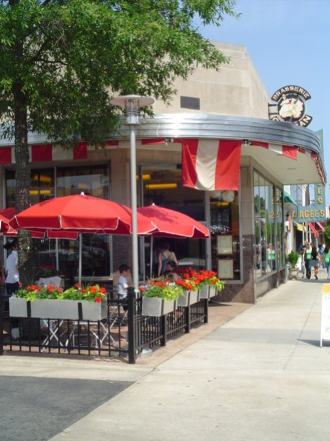 Carytown sidewalk sale richmond com entertainment