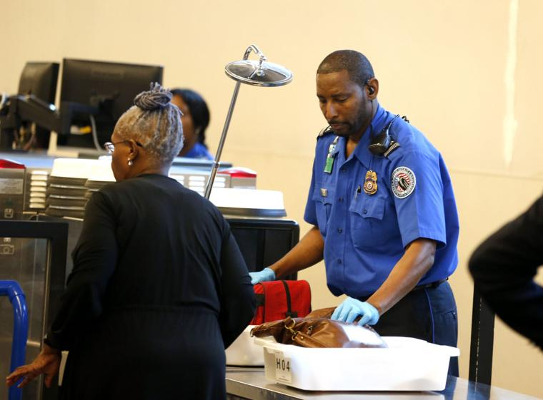 TSA won't provide funding for bomb dogs at Richmond International Airport - Richmond Times-Dispatch: Richmond Area Business News