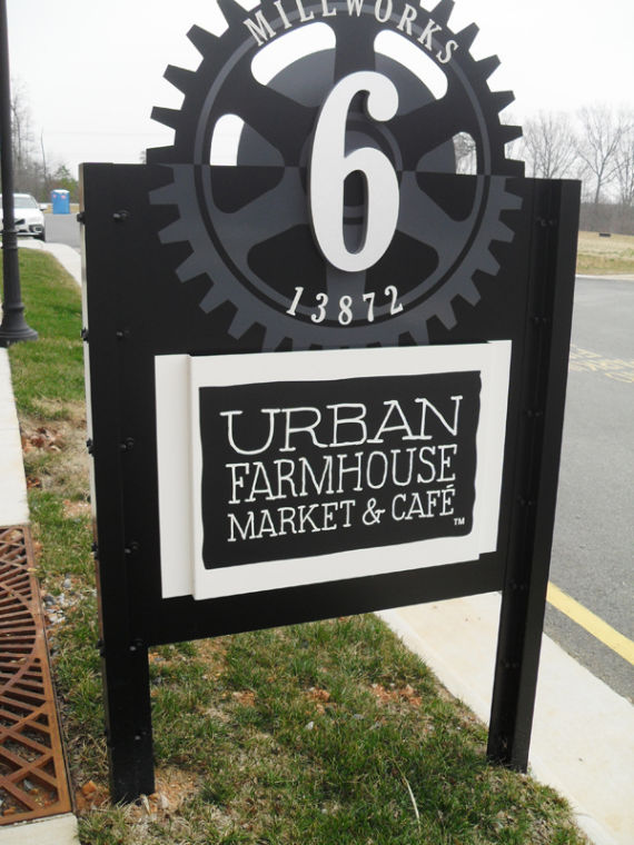 PHOTOS Urban Farmhouse Midlothian Richmond Food And Drink