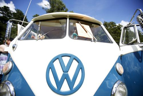 PHOTOS: Volkswagen Beetles and more at Bugstock 2