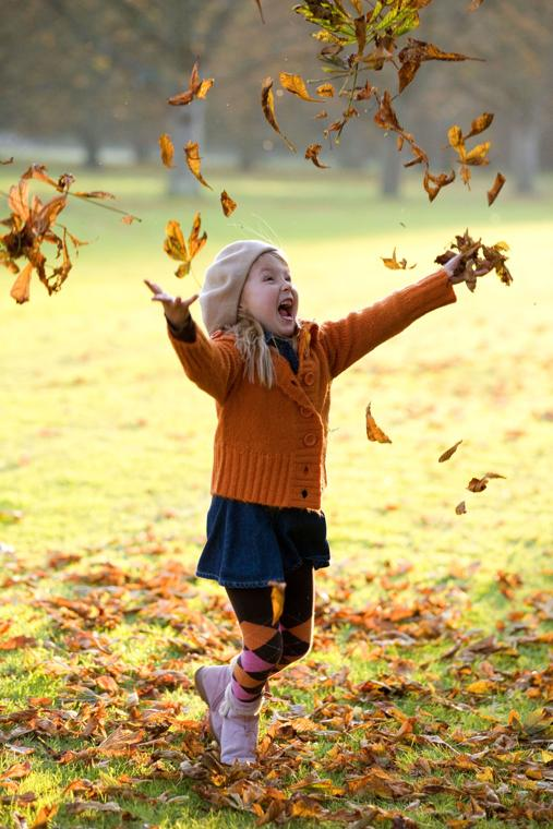 12 fun facts about autumn