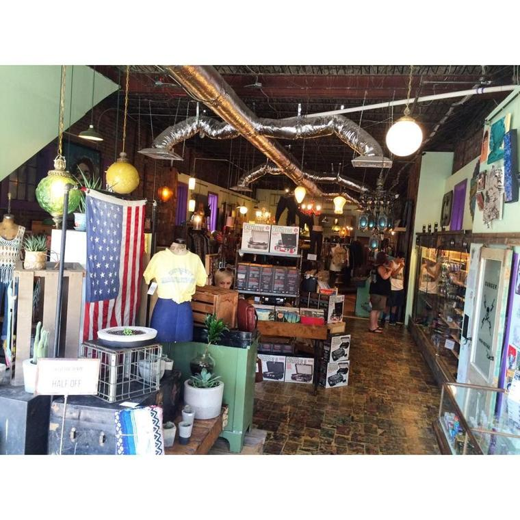 Vintage lifestyle store in Fredericksburg opening location in Carytown