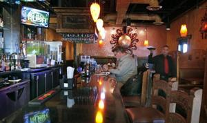 Dining Out Review Plaza Azteca Richmond Times Dispatch
