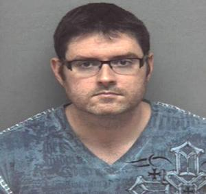 Hopewell youth pastor charged with solicitation