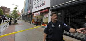 Shooting at jewelry store on East Broad Street brings 17 th homicide victim