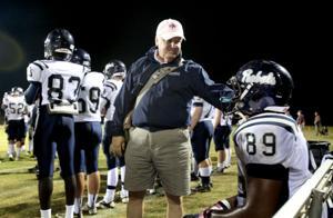 Lohmann: Freeman athletic trainer a 'legend'