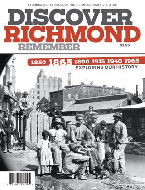 Discover Richmond - Remember