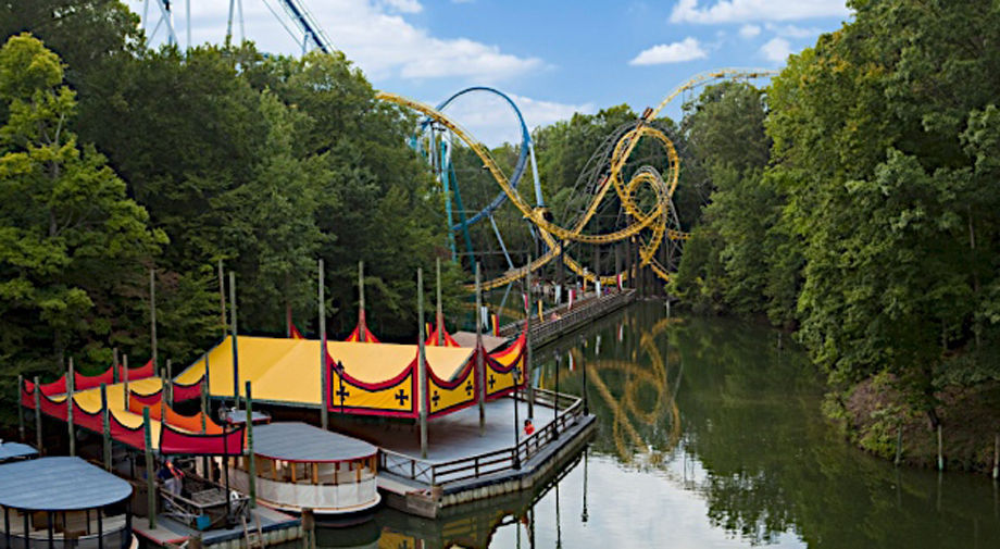 Deal alert Busch GardensWater Country USA Kings Dominion