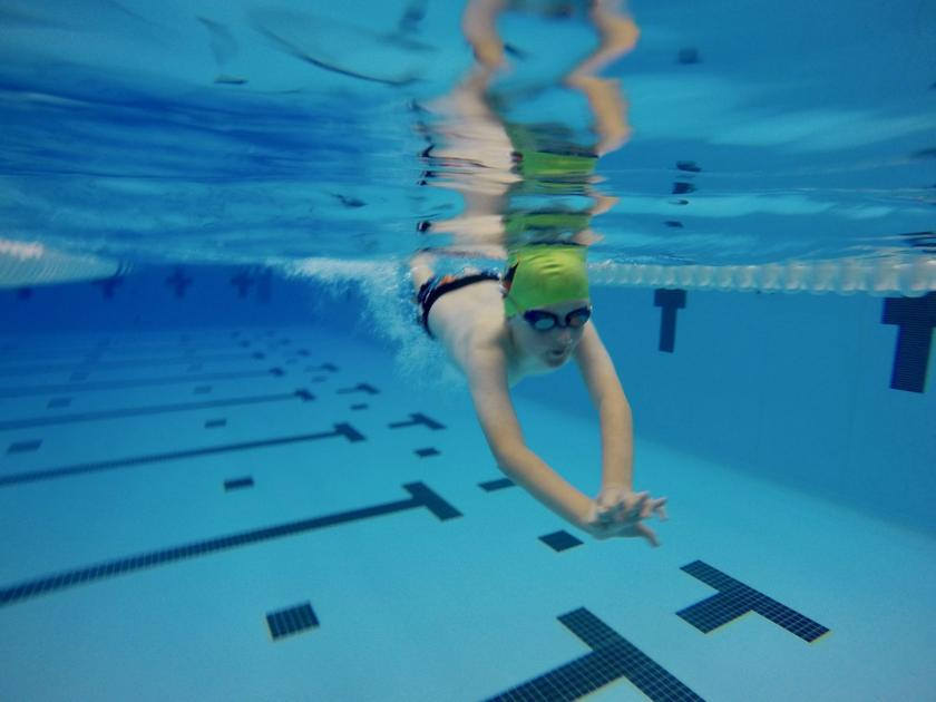 Adam kennedy a pool is more than just a place to swim - Public swimming pools tri cities wa ...