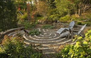 Gardening: Living lightly on the land
