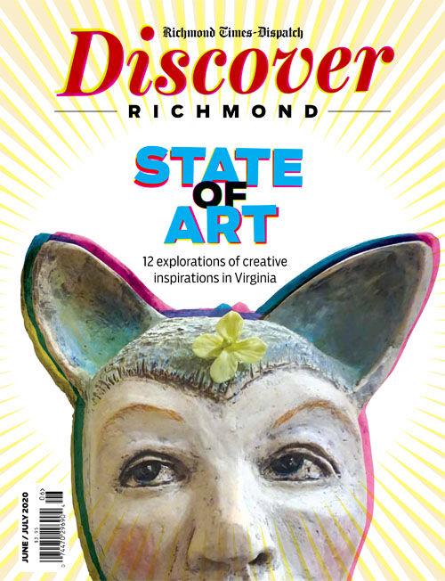 Discover Richmond - June 2020 Edition
