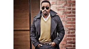 Richmond Jazz festival: Anthony Hamilton