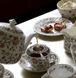 Clare 39 S Kitchen Banish Downton Withdrawal With Your Own