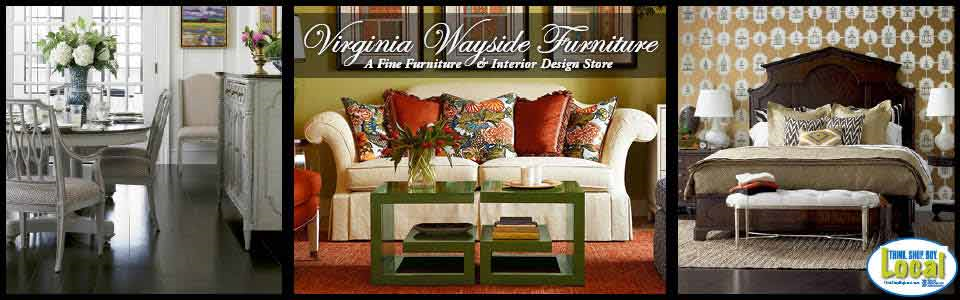 Virginia Wayside Furniture Richmond Va