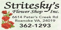 Stritesky's Flower Shop