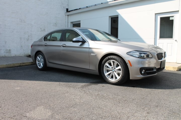 Buick Roanoke >> 2015 Champagne Quartz Metallic BMW 528 - Roanoke Times: Sedan
