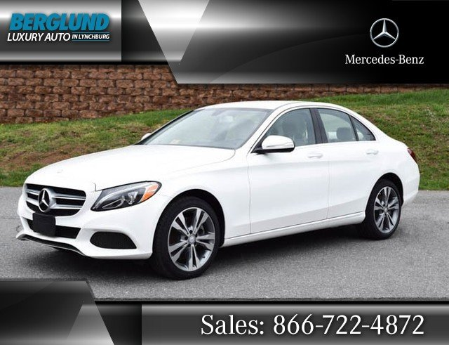 Used vehicles berglund luxury auto autos post for Roanoke mercedes benz dealerships