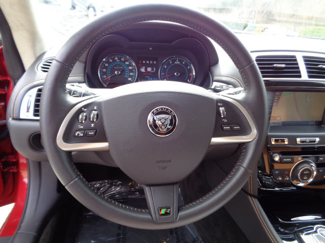 Jaguar cars and vehicles for sale in roanoke va used for Roanoke motors used cars