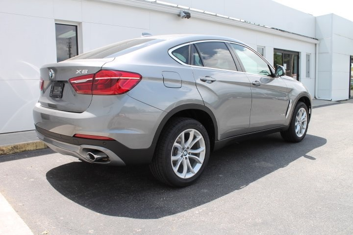Berglund Chevrolet Roanoke 2015 Space Gray Metallic BMW X6 - Roanoke Times: Suv