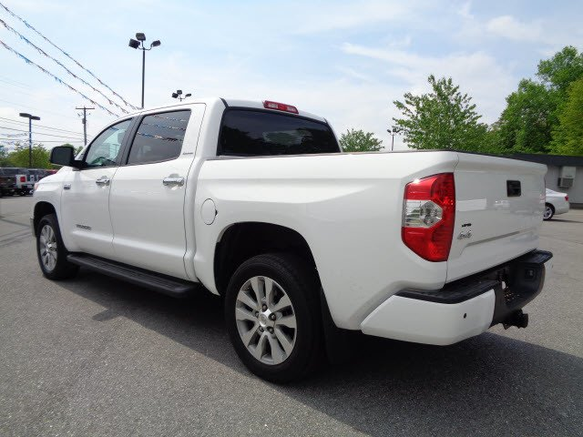 2014 Toyota Tundra Crewmax Cars Trucks By Owner Autos Post
