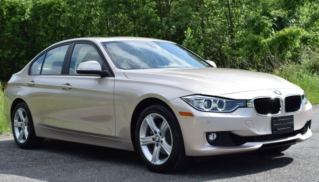 Berglund Used Cars >> 2013 Orion Silver Metallic BMW 3 Series - Roanoke Times: Sedan