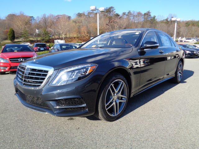2015 anthracite blue mercedes benz s class roanoke times for Roanoke mercedes benz dealerships