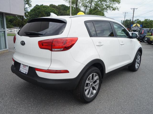 Kia Of Lynchburg >> 2015 Kia Sportage | SUVs | roanoke.com