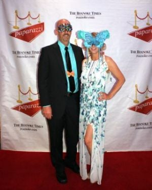 Paparazzi photos: Butterfly Ball - Roanoke Times: Arts & Entertainment