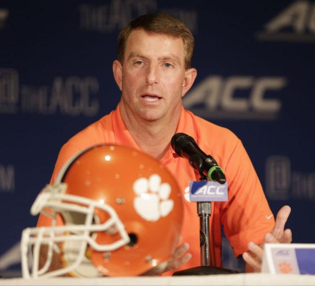 Clemson football preview - Roanoke Times: Virginia Tech Sports News