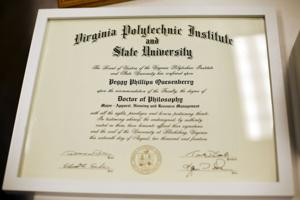 Degrees phd