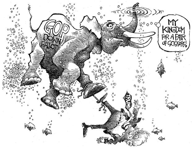 will  republican party needs to revert to nominating