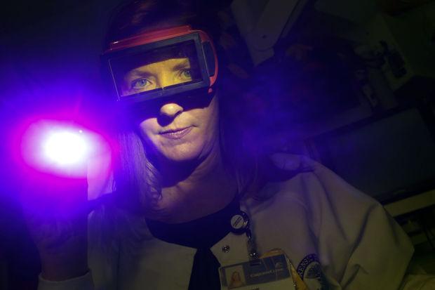 Forensic nurses help crime victims heal - Roanoke Times: Radford News