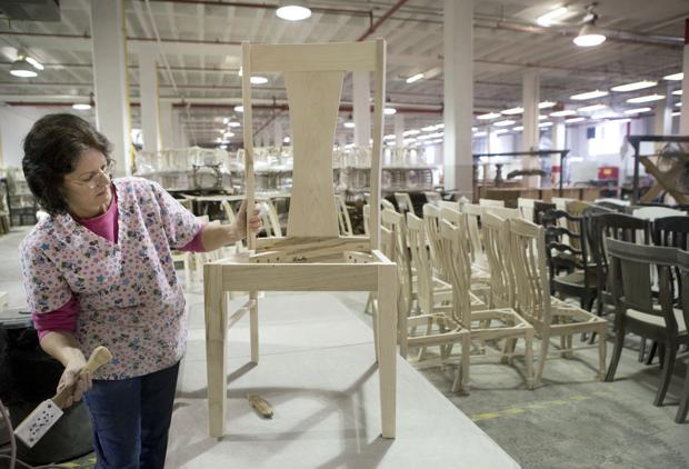 Bassett Furniture Rebounds Roanoke Times News