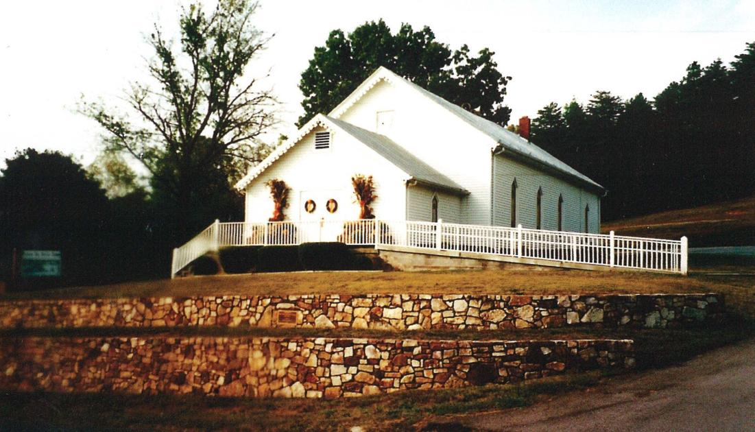 Pleasant Hill Baptist Church To Celebrate 175th Anniversary This Month Roanoke Times