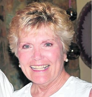 PARRISH, Susan Hegener - Roanoke Times: Obituaries
