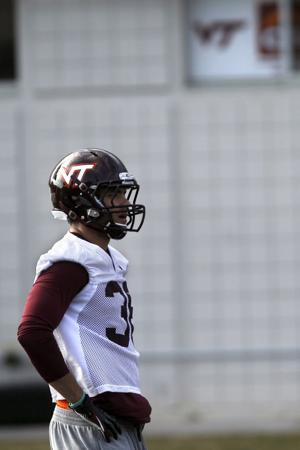 rb vt Chase Williams 032714
